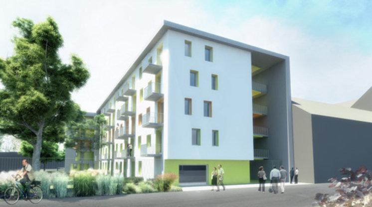 Passzívház – energiahatékony épület a jövő szolgálatában