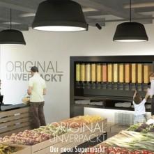 Original Unverpackt – Megnyílt Berlin első unpackaged boltja