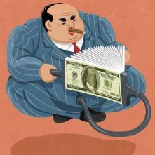 Az anyagi jólét mítosza 1. rész – A pénz boldogít?