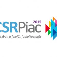 Az év legrangosabb CSR eseménye: CSR Piac 2015