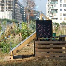 Így készíts saját napaszalót és kemencét a városban!