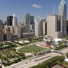 Tájépítészet – A város zöldre hangolása