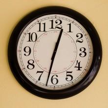 Itt az idő! – Fel kell készülni a klímaváltozásra