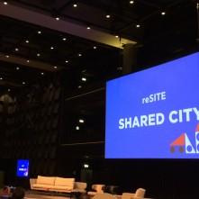 reSITE – Milyen lesz a jövő városa?
