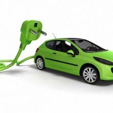Zöld rendszám az e-autóknak