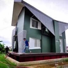 Kétéltű házak