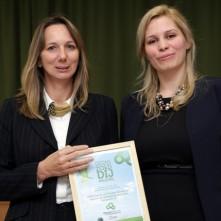 Átadták az idei Ozone Zöld-díjakat