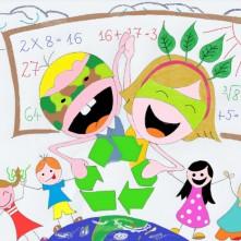 Tervezz zöld iskolát!