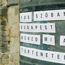 Városi történetek – Ismét itt a 100 szóban Budapest!
