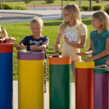 Népliget – Gyermek- és családbarát megoldások