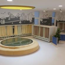 Passzívház óvoda nyílt Budapesten