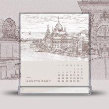Szuper ajándék: környezetbarát CD-naptár!