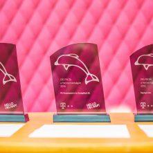 DELFIN Díj – A legjobb fenntarthatósági teljesítményt díjazzák
