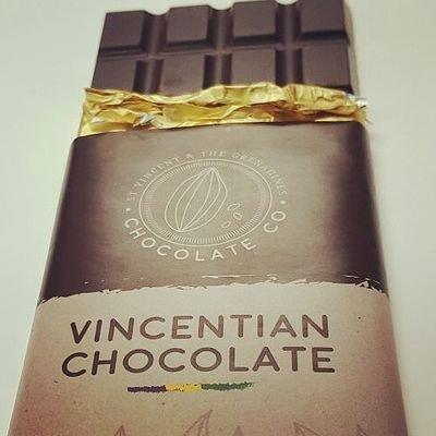 helyi csokoládé