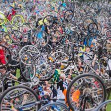 I Bike Budapest – Új útvonalon!