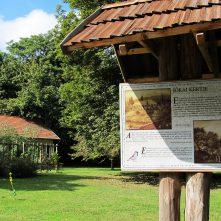Szeptemberi programok a Jókai-kertben