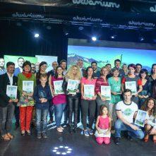 Megvannak az Ozone Zöld-díj nyertesei