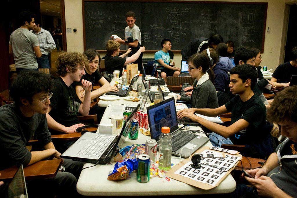 HackNY Student Hackathon, April 9-10, 2011